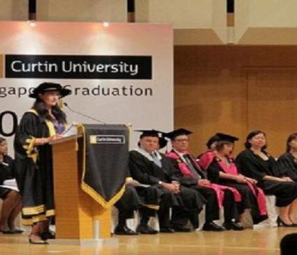 Keunggulan Curtin Singapore, Salah Satu Universitas Terbaik di Asia