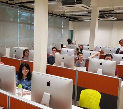 Info Curtin University Singapore Ranking