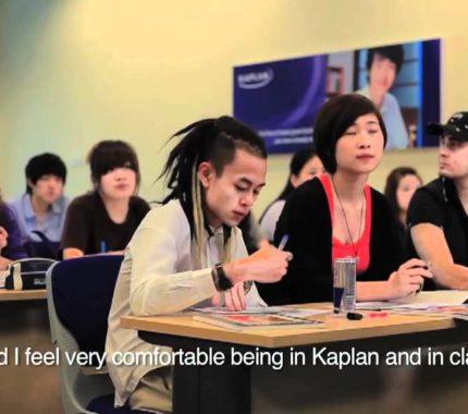 Info Prestasi dan Penghargaan Kaplan Singapore