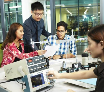 Info Ranking Asia Pasific University (APU) Malaysia