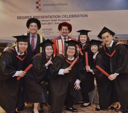Jurusan Kuliah di Kaplan Singapore3